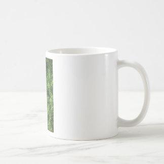 Pine Tree Branches Mug