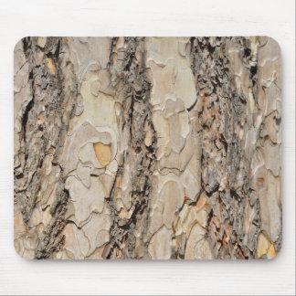 Pine tree cork mouse pads