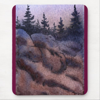 Pine Tree Mousepad