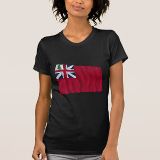 Pine Tree Red Ensign T-Shirt