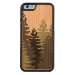 woods, forest, pine, trees, nature, mountains,