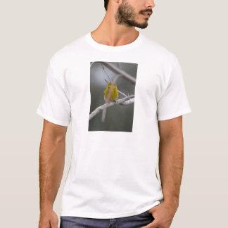 Pine Warbler Bird Nature I'm Hiding T-Shirt