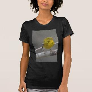 Pine Warbler Bird Nature T-Shirt
