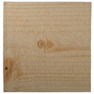 Pine Wood Napkin