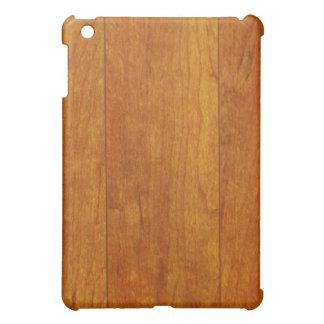Pine Wood PRINT Speck iPad Case