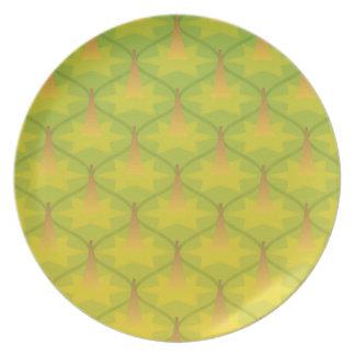 Pineapple - パイナップル パーティー皿