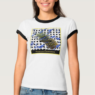 Pineapple 001a T-Shirt