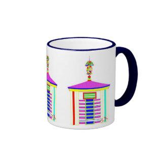 PINEAPPLE 3X mug
