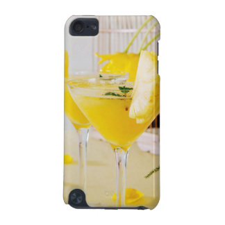 Pineapple and ginger Fresca cocktail iPod Touch (5th Generation) Case