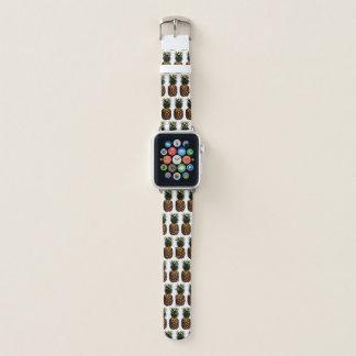 Pineapple Apple Watch Band