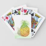 Pineapple Bicycle Card Deck