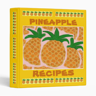Pineapple Binder for your recipes