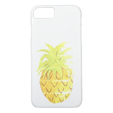Pineapple Burnout Case