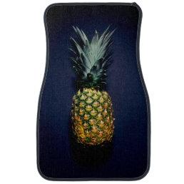 Pineapple Car Mat