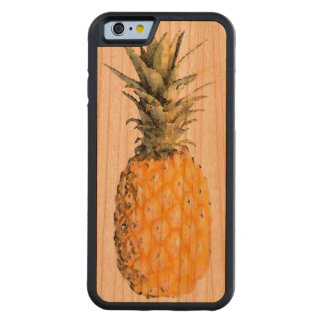 pineapple carved® cherry iPhone 6 bumper case