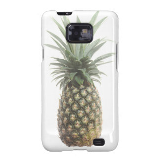 Pineapple Galaxy SII Cases