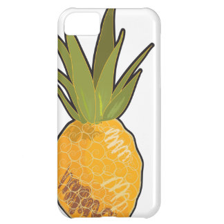 Pineapple iPhone 5C Cover