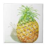 Pineapple Ceramic Tile