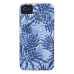 Pineapple Collage Hawaiian Cases iPhone 4 Cover
