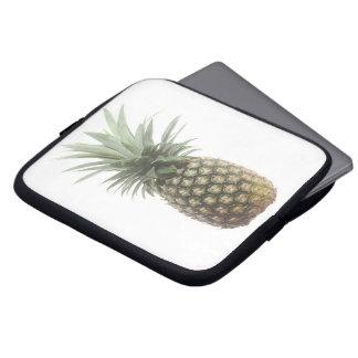 Pineapple Computer Sleeve