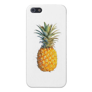 pineapple cover for iPhone SE/5/5s