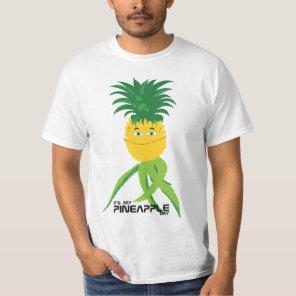 PineApple Day T-Shirt