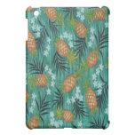 Pineapple Delight iPad Mini Cover