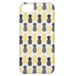 Pineapple Design Cover For iPhone 5C