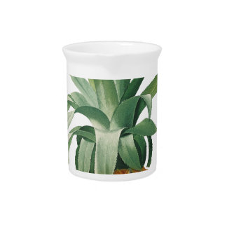 Pineapple Drink Pitcher