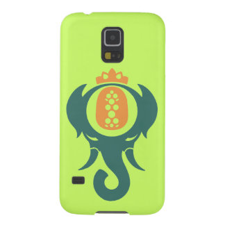 Pineapple Elephant Galaxy S5 Cover