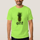 Pineapple Ent Shirt