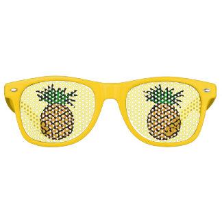 Pineapple Eyes Funny Food Shades
