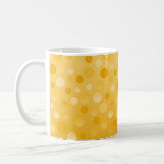 Pineapple Fizz mug
