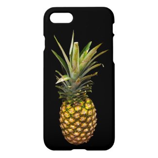Pineapple Fruit Food iPhone 7 Case