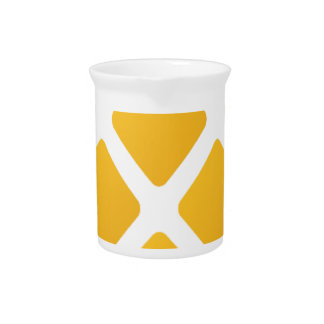 pineapple, fruit, logo, food, tropical, citrus, ye drink pitcher