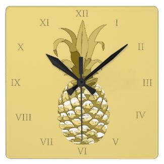 Pineapple Gold ID239