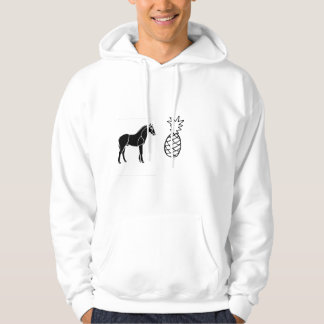 Pineapple Horse shirt