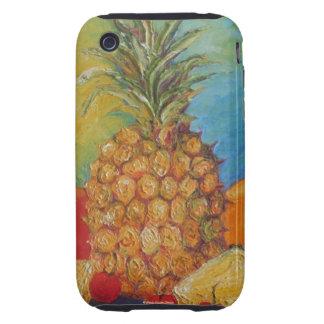 Pineapple iPhone 3 Case