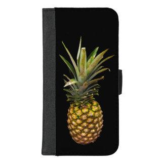 Pineapple iPhone 8/7 Plus Wallet Case