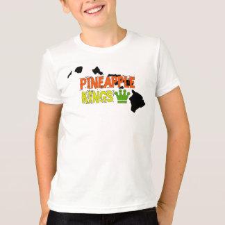 PINEAPPLE KINGS KIDZ TEE