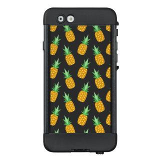 pineapple LifeProof NÜÜD iPhone 6 case