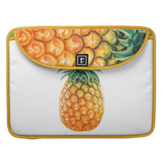 Pineapple MacBook Pro Sleeve