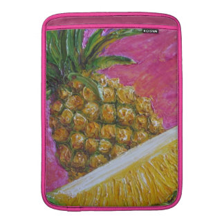 Pineapple MacBook Sleeve