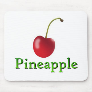 Pineapple Mouse Mats