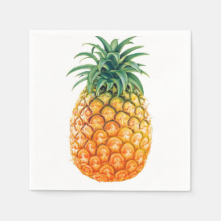 Pineapple Napkin