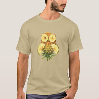 Pineapple owl T-Shirt