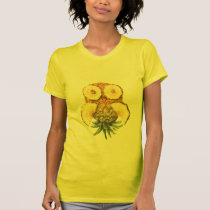 Pineapple owl T-Shirt