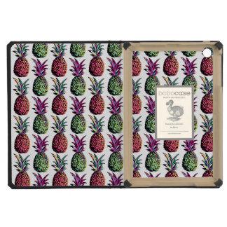 Pineapple Party Pattern iPad Mini Case
