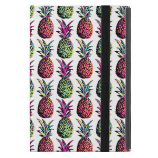Pineapple Party Pattern Covers For iPad Mini