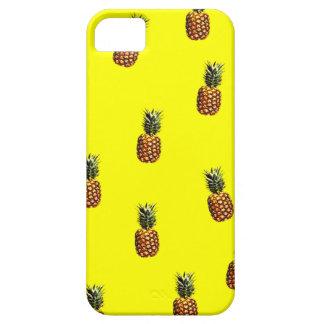 pineapple pattern iPhone SE/5/5s case